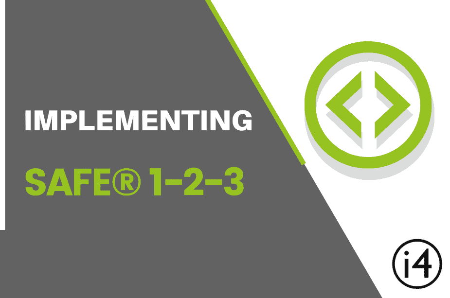 Implementing SAFe® 1-2-3