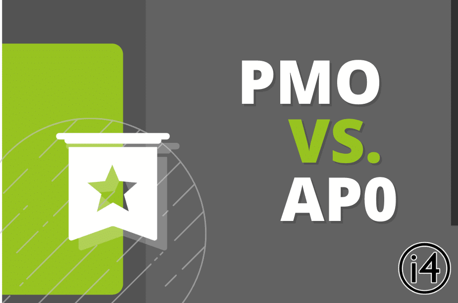 PMO vs. APO