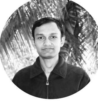 Prasanna Patel – Thei4Group