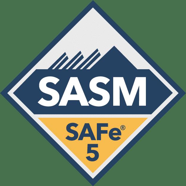 sasm SAFe 5
