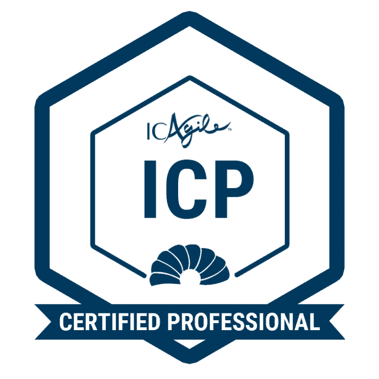 ICP Logo - thei4Group