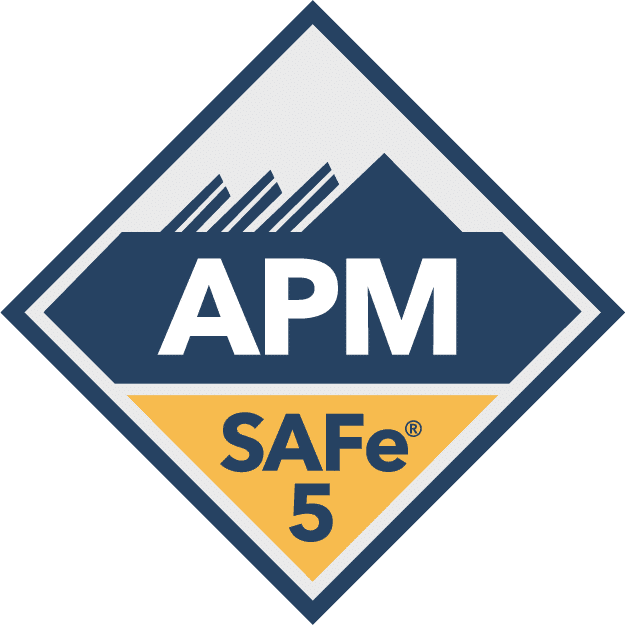 APM SAFe 5 - Thei4Group