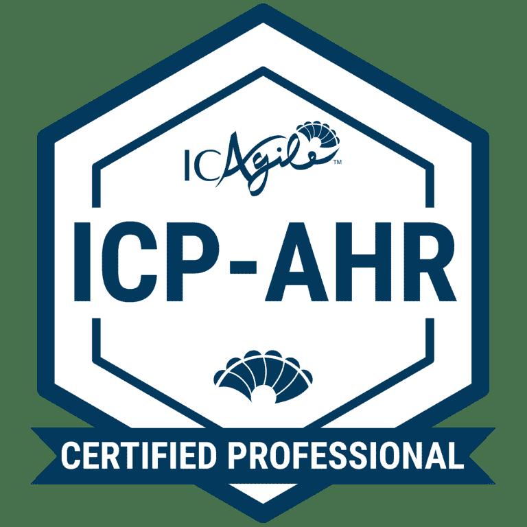 ICP-AHR Thei4group
