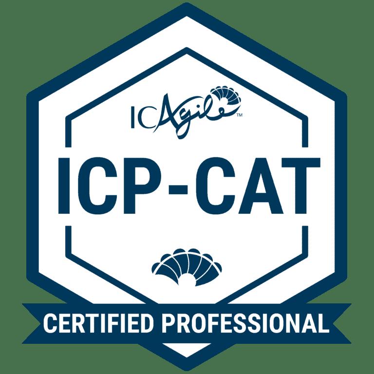 ICP- CAT - Thei4Group