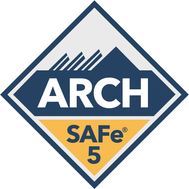 ARCH SAFe 5 - The i4 Group