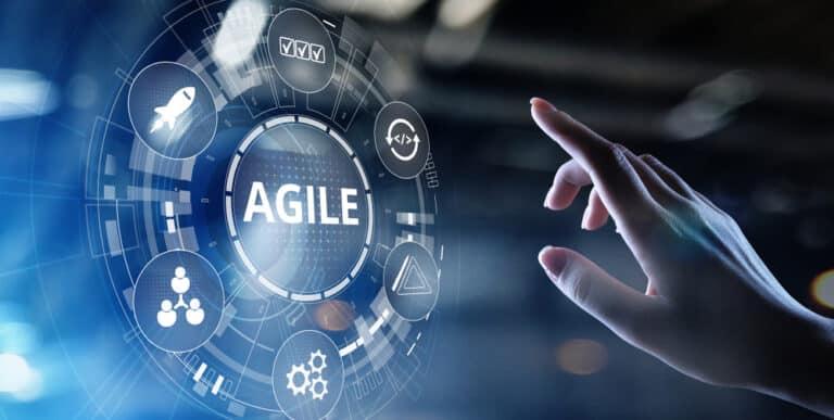 Agile - thei4Group
