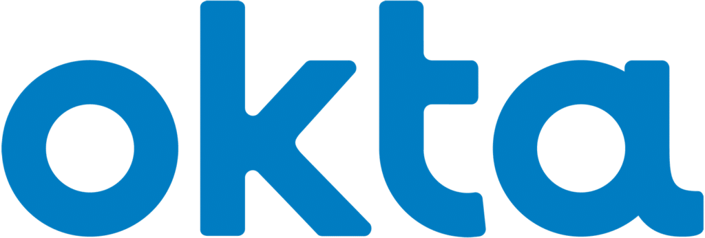 Okta Logo - Thei4Group