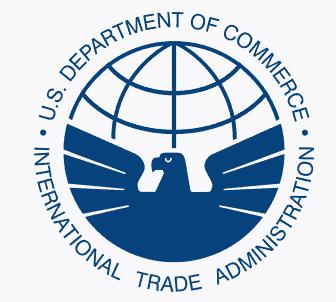 U.S Departament of commerce LOGO - Thei4Group