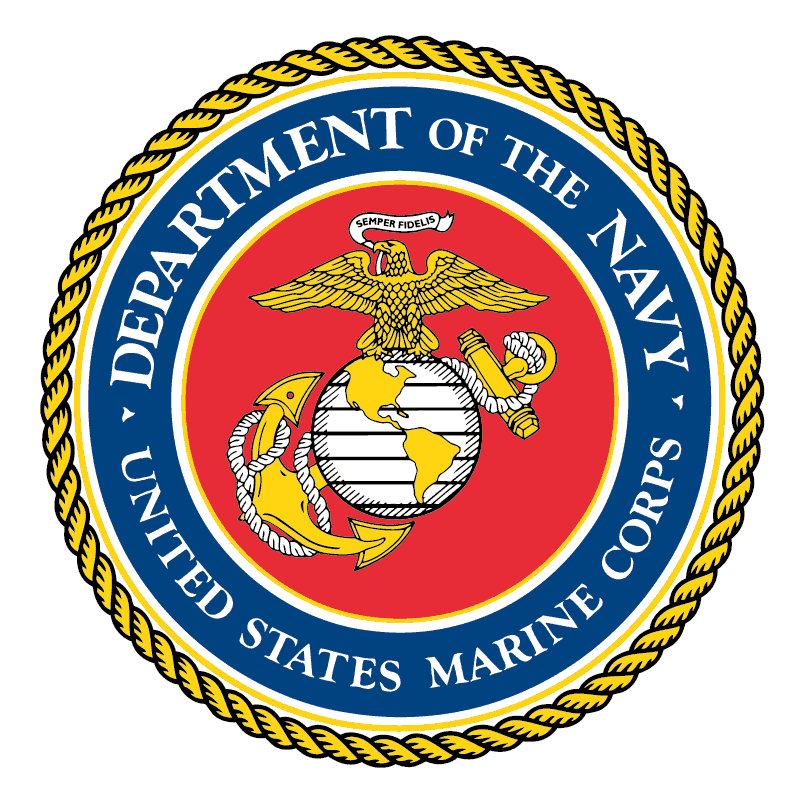 Department of the Navy LOGO - Thei4Group