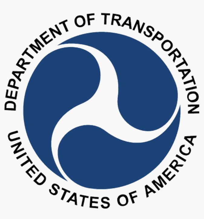 Dept Transportation LOGO - Thei4Group