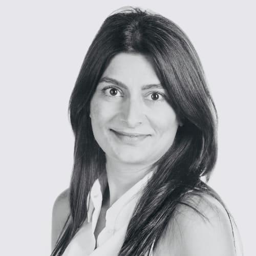 Nidhi Chopra