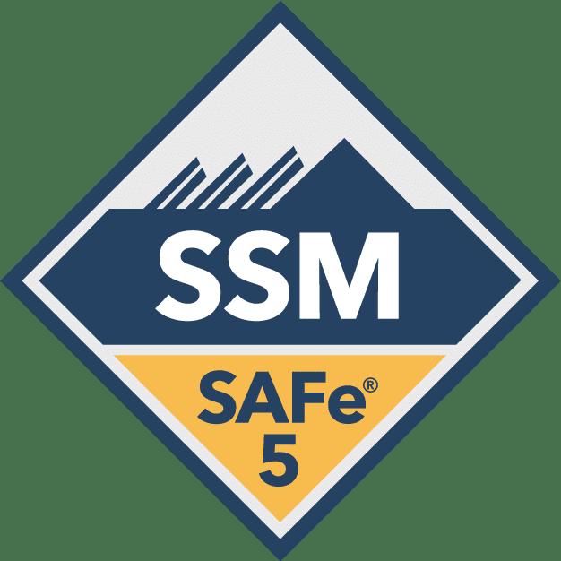 SSM, SaFe 5- Thei4Group