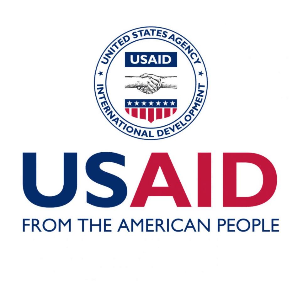 USAID LOGO - Thei4Group