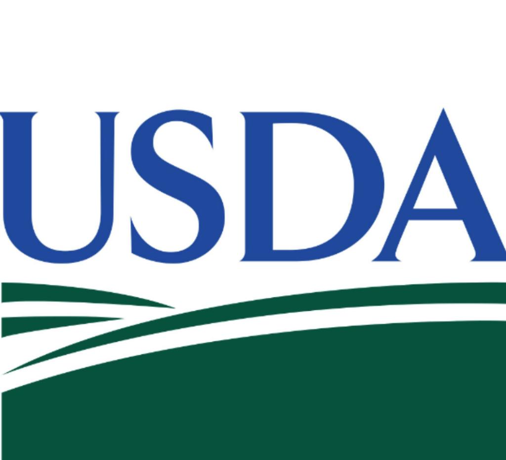 USDA LOGO - Thei4Group
