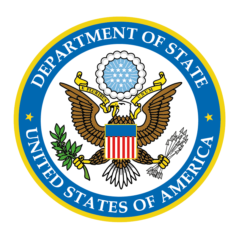 US Departament Of State LOGO - Thei4Group