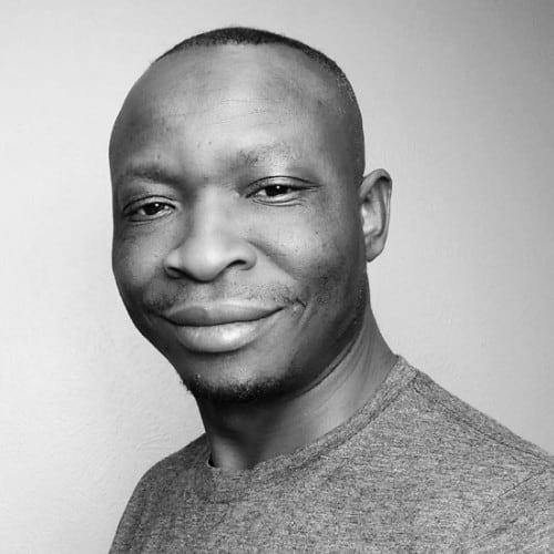 Dr. Damian Igbe