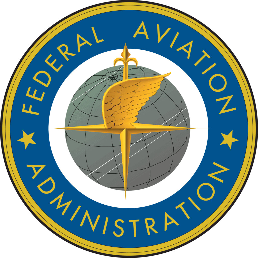 Federal Aviation LOGO - Thei4Group