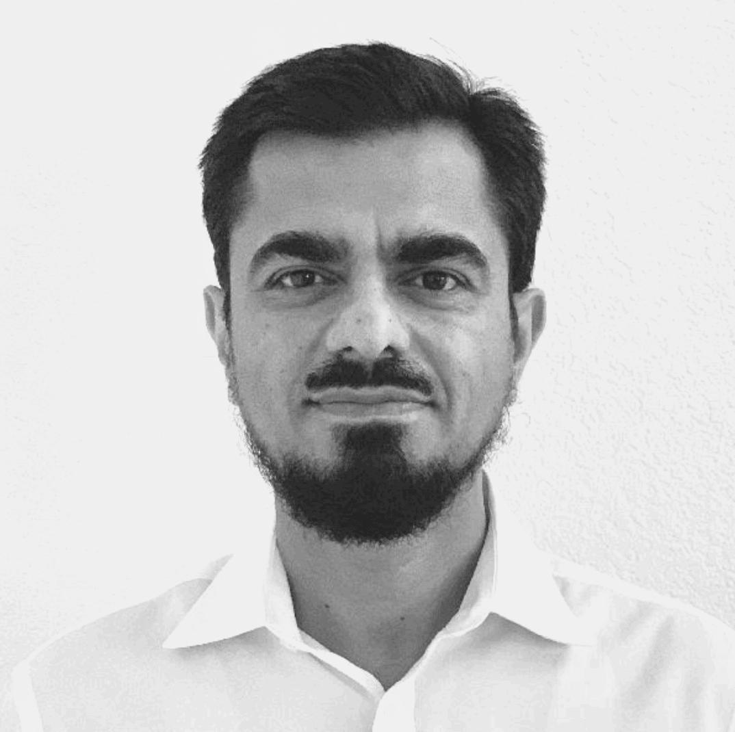 Shakeel Muhammad