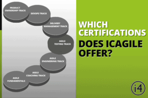 Which Certifications Does ICAgile Offer