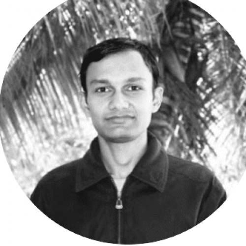 Prasanna Patel - Thei4Group